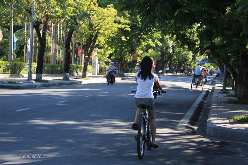 Lê Lợi Street