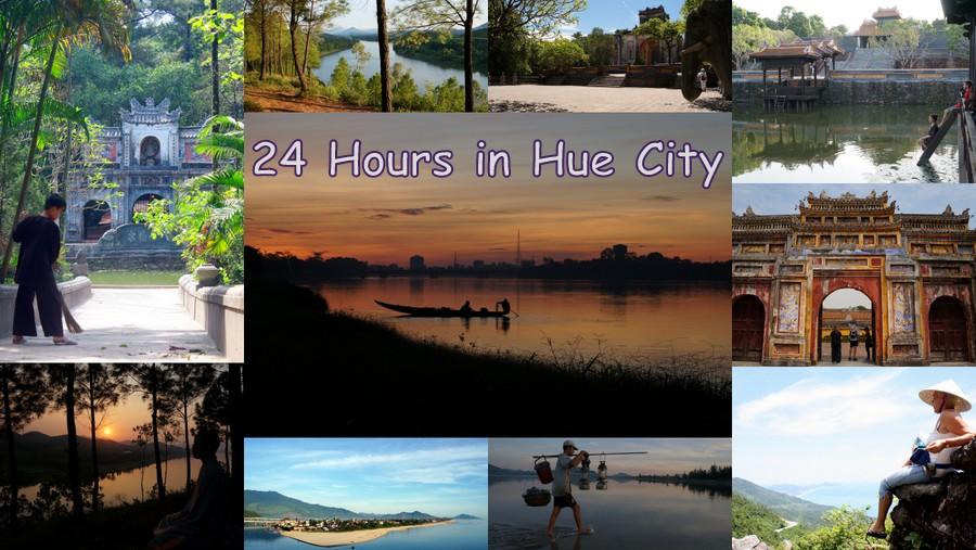Huế City