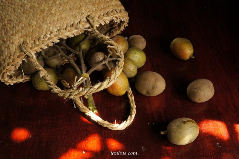 Trái cóc (ambarella)