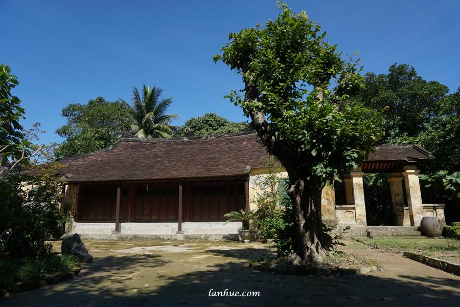 residence of Princess An Thường
