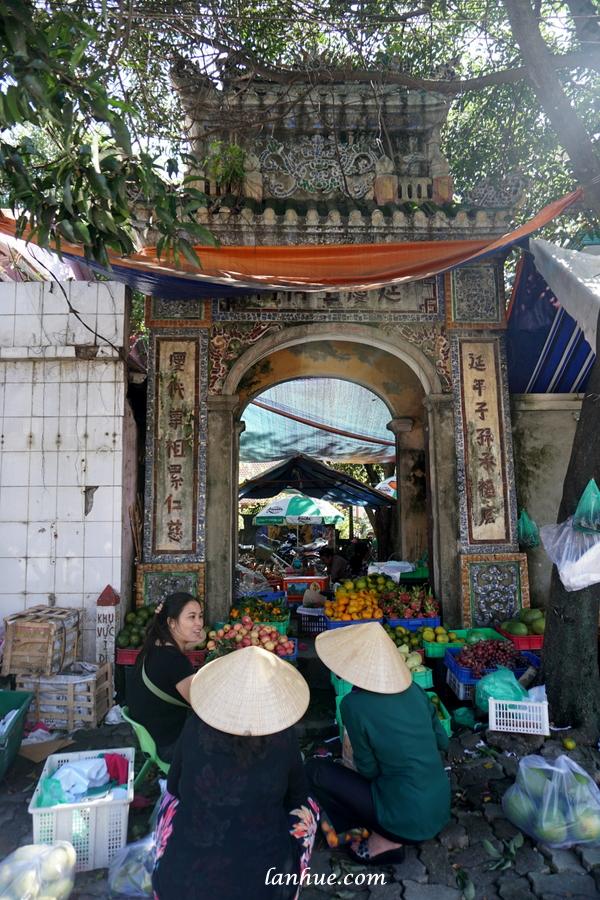 temple of Prince Diên Khánh Vương
