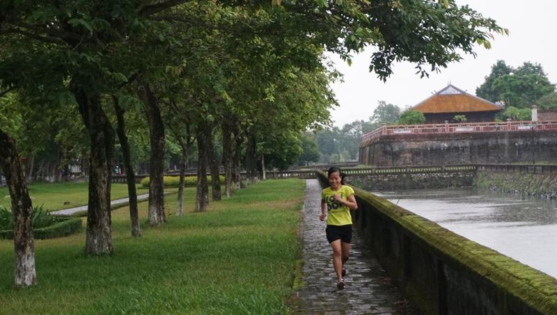 hue half marathon